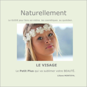 NATURELLEMENT - Liliane MONTOYA
