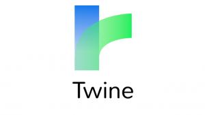 Logo twine