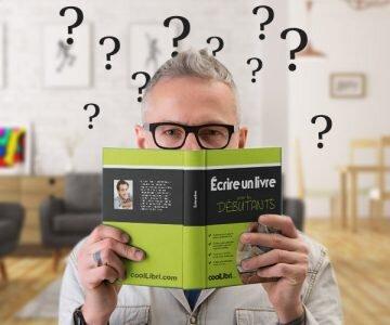 Guide du débutant pour écrire un livre