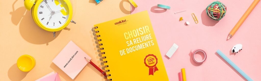 Conseils reliure document