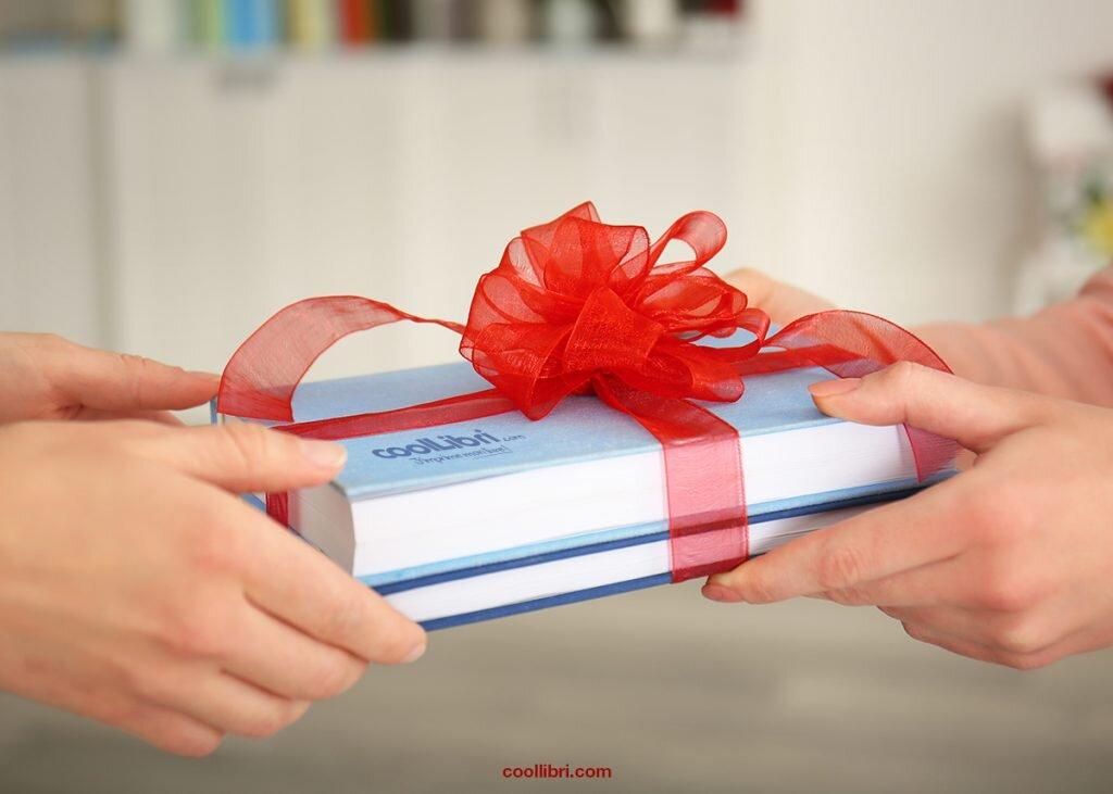 coût pour imprimer un livre cadeau