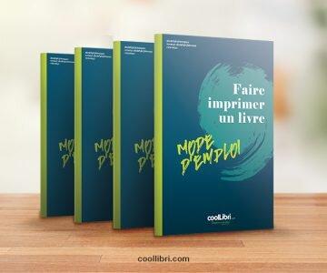 Faire imprimer un livre : mode d'emploi