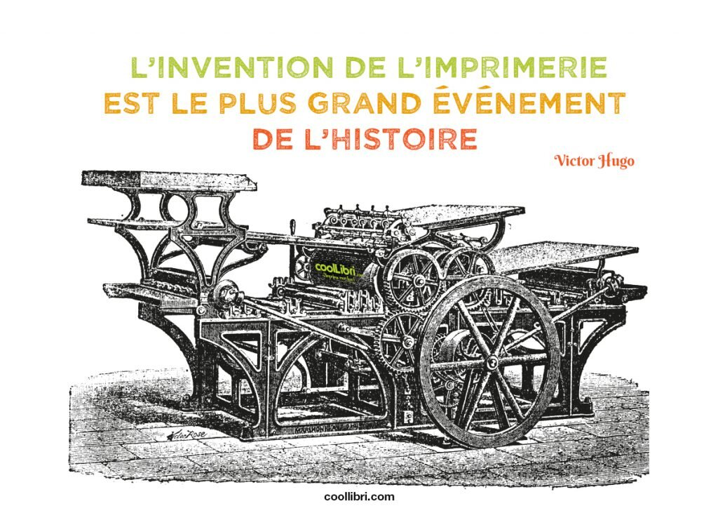 Citation imprimerie Victor Hugo
