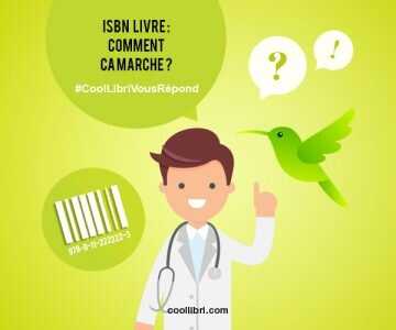 ISBN livre : comment ça marche ?