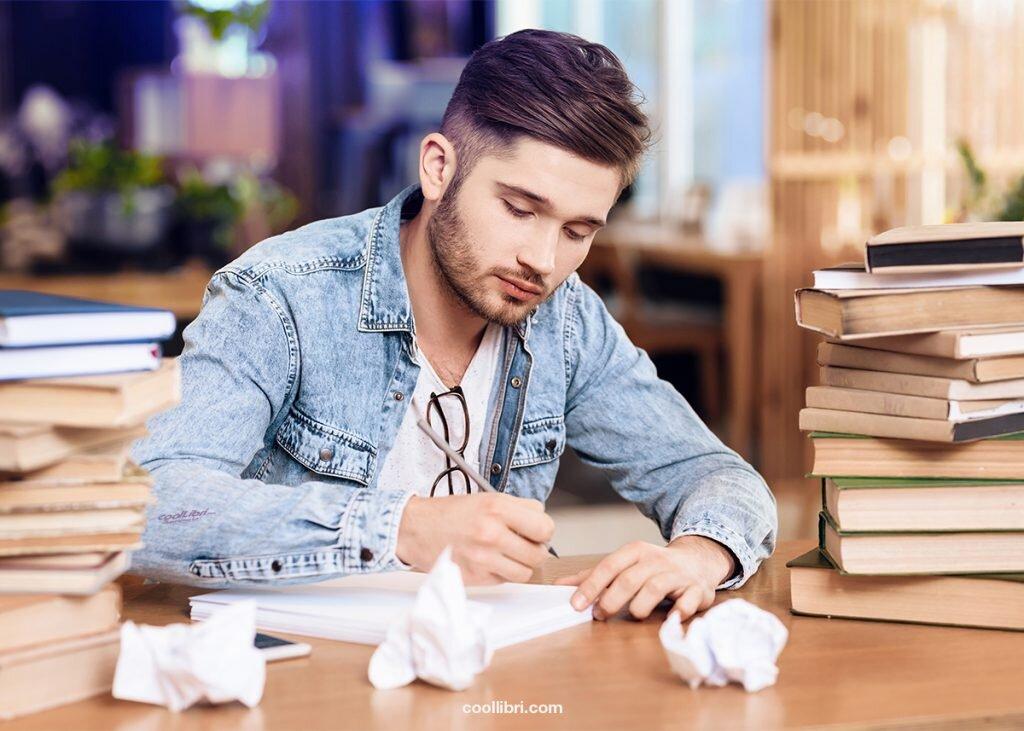 défi commencer à écrire un livre