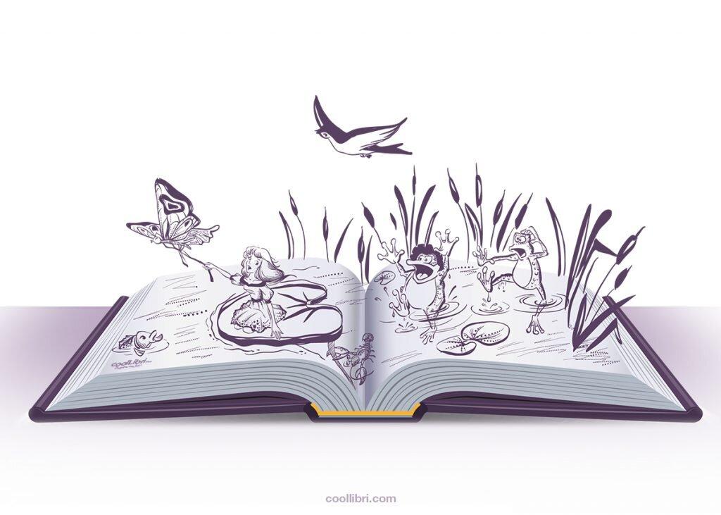 imaginaire pour commencer à écrire un livre