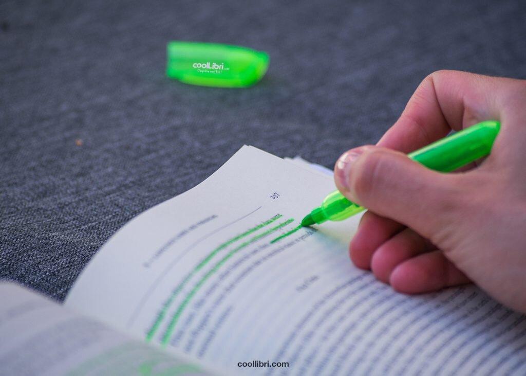 Relecture et correction sont essentiels pour publier son livre gratuitement