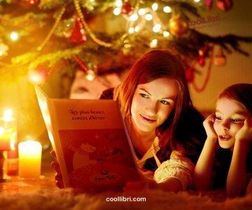 Idée cadeau : imprimer un livre personnalisé pour Noël