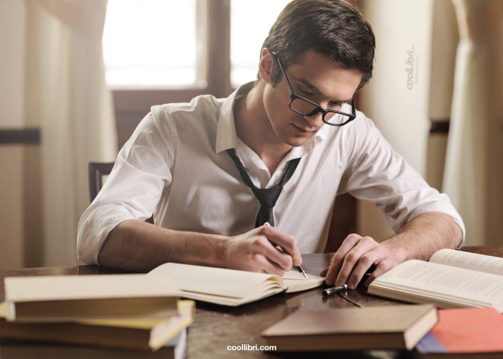 style d'écriture entrainement
