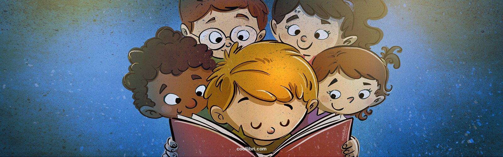 60e45d50ae974 Mode d'emploi : comment écrire un livre pour enfant ?