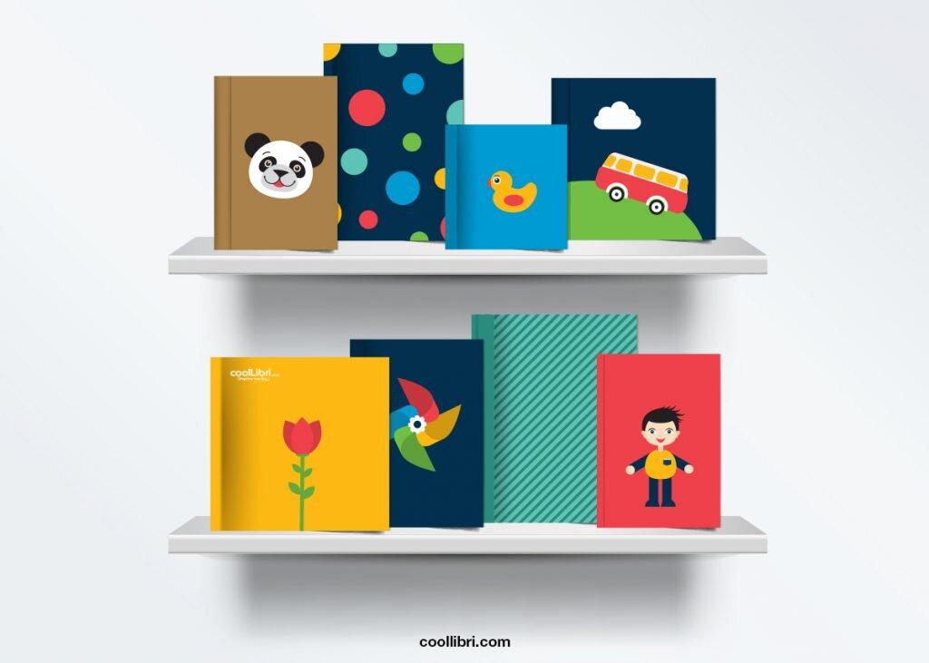 Écrire un livre pour son enfant