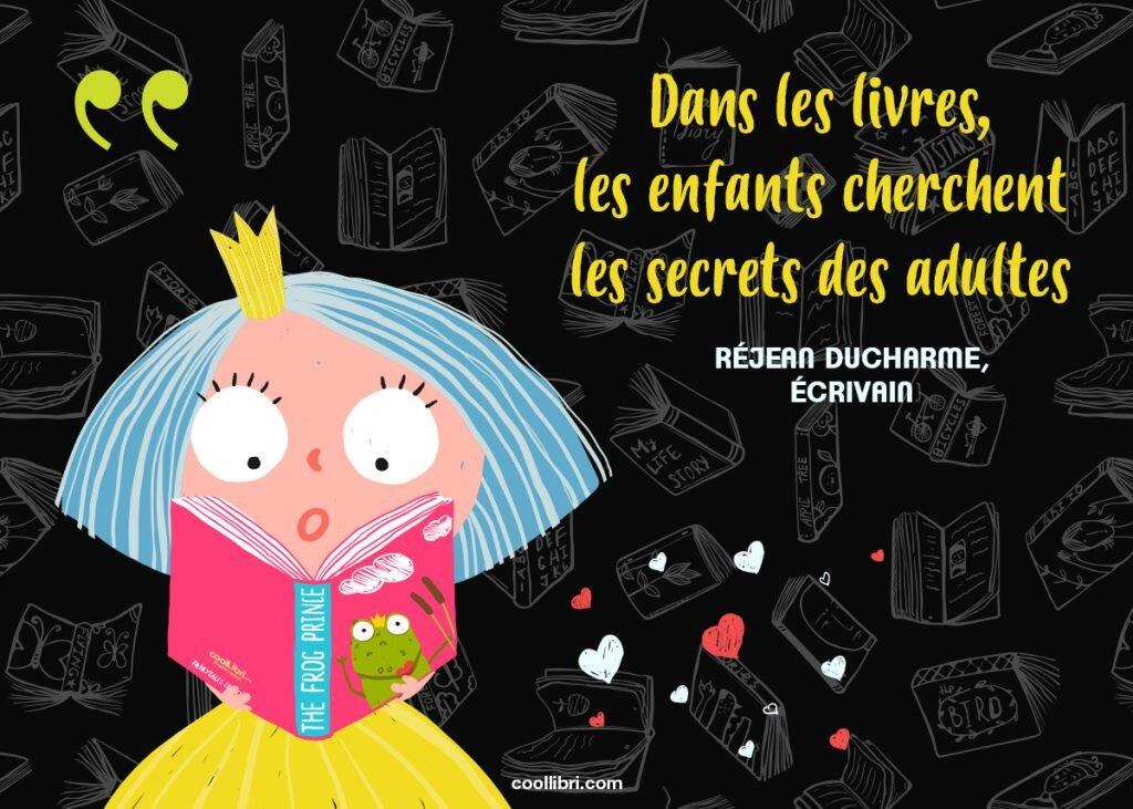 Écrire un livre à secrets