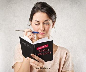 10 conseils tous simples pour écrire un livre
