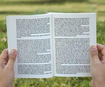 Quelle marge de sécurité faut-il pour l'impression d'un livre ?