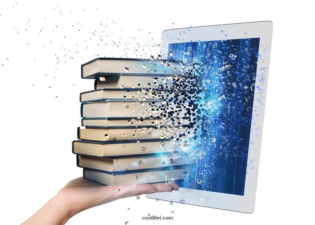 Livre papier ou livre numérique ?