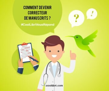Comment devenir correcteur de manuscrits ?