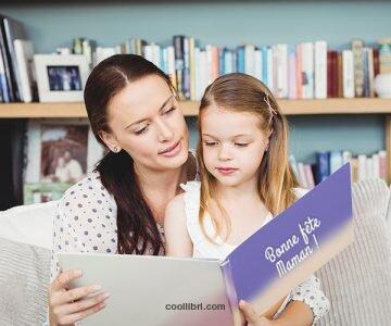 Comment faire un livre pour la fête des mères ?