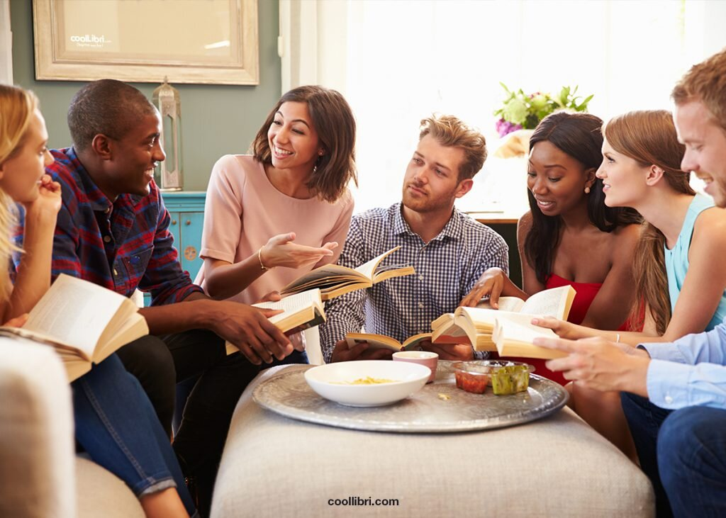 Un relecteur correcteur parmi votre groupe de lecture hebdomadaire