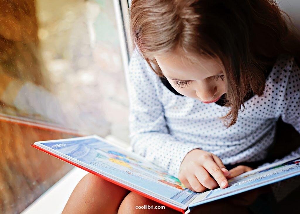 Livre pour apprendre à lire