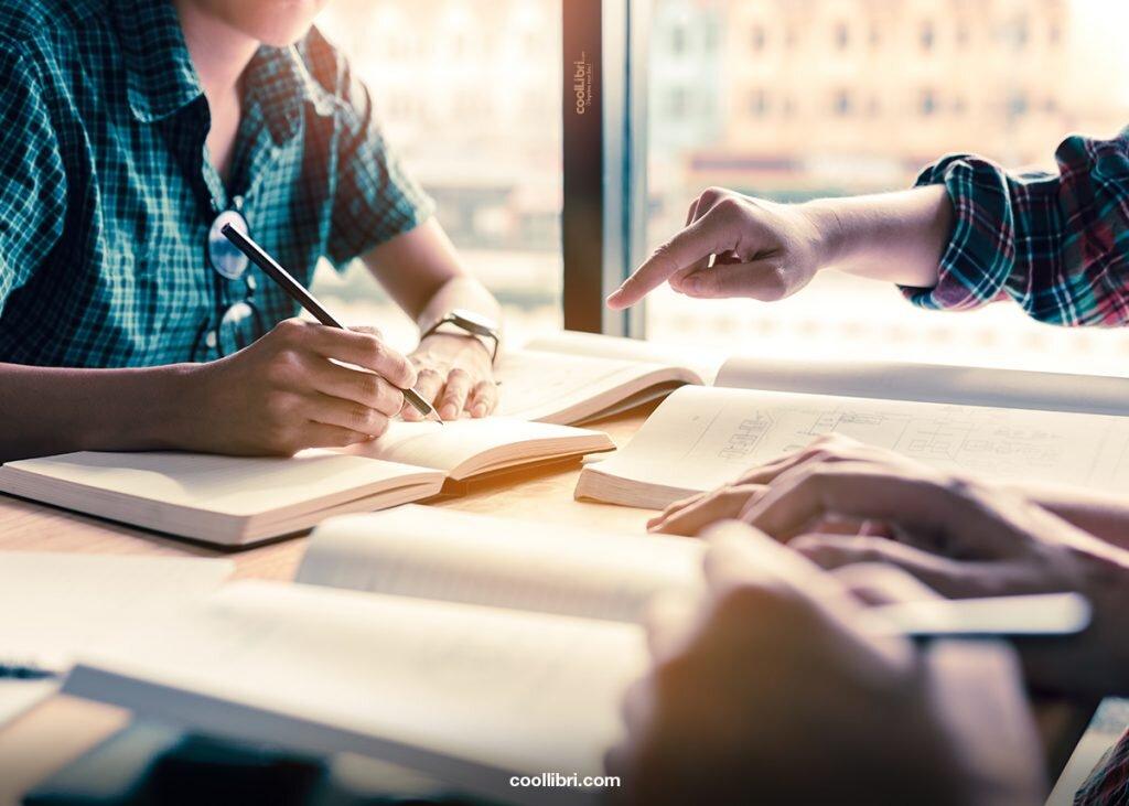 Recevoir ou donner des conseils dans un atelier d'écriture est très gratifiant.
