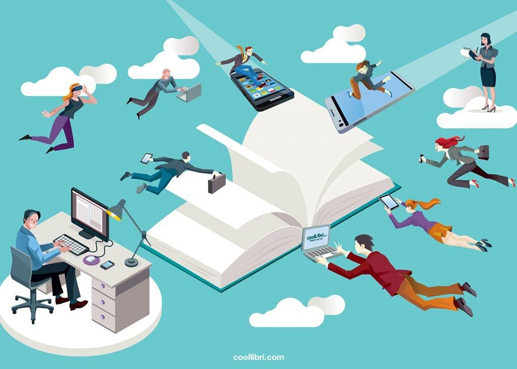 Autoentrepreneur en édition