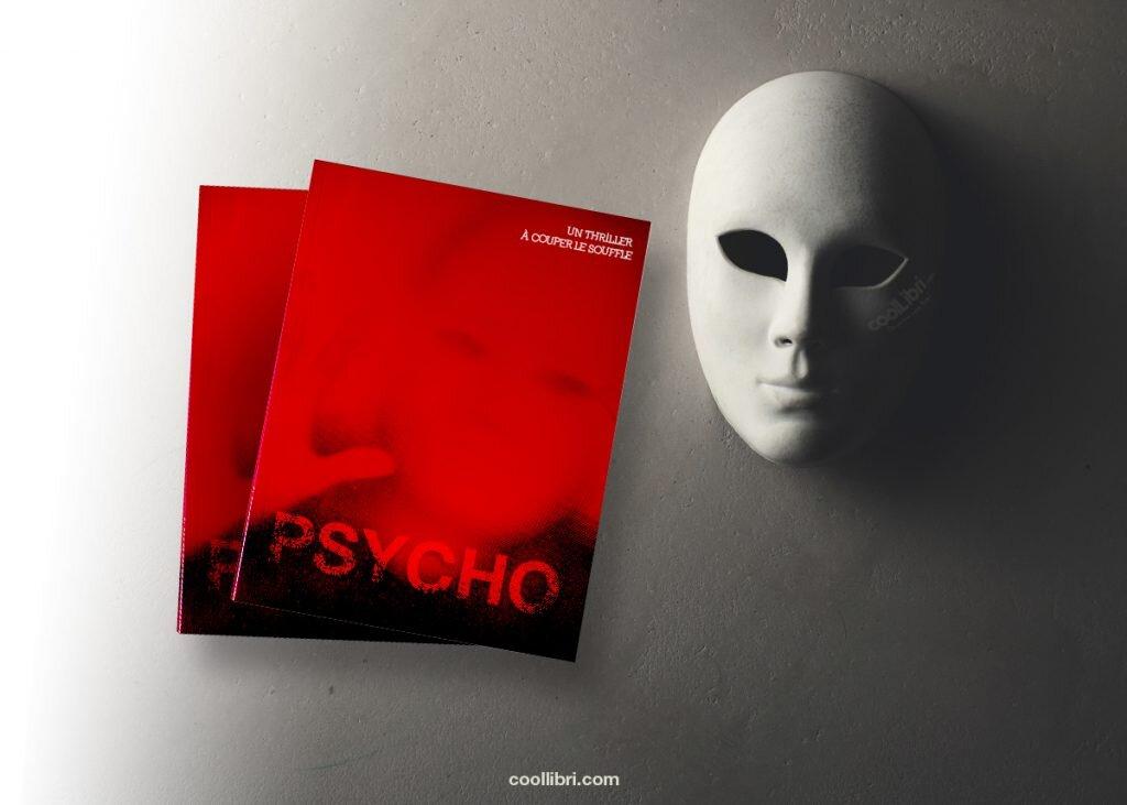 écrire un livre thriller psychologique