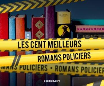 Les cent meilleurs romans policiers de tous les temps en 2019