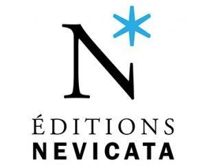 éditions Nevicata maison d'édition belge