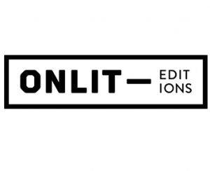 Editions Onlit éditeur belgique