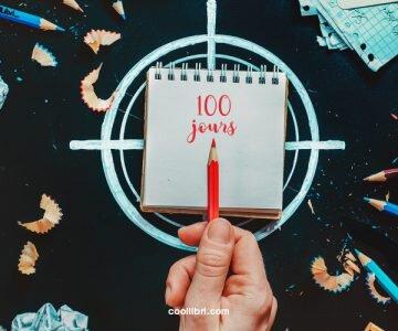 Ecrire un livre en 100 jours : la méthode à suivre