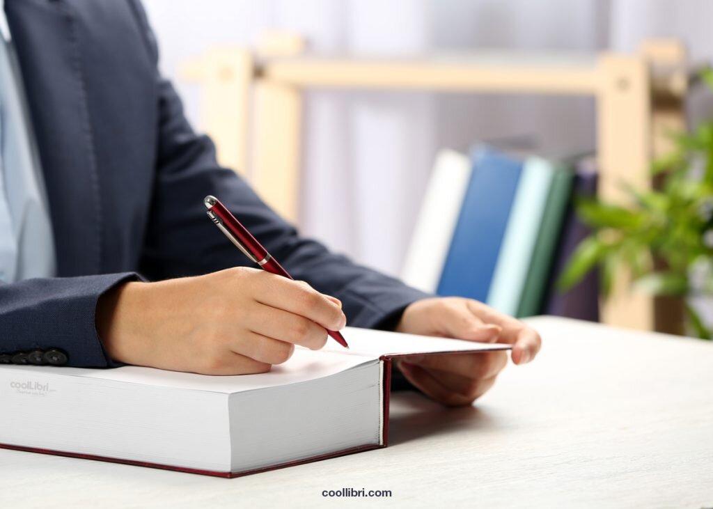 Écrire sous un nom d'emprunt ou sous un nom de plume