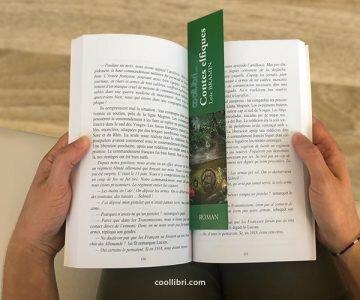 Marque pages : pour quoi faire et comment faire ?