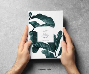 Réussir la première de couverture d'un livre