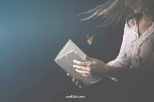 Le summum du romantisme? Offrir un livre de poésies bien sûr