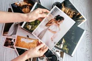 Un livre-photos est une grande idée