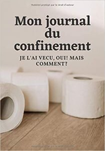Mon journal du confinement