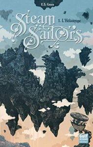 Steam sailors, de E.S Green