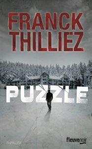 Puzzle, de Frank Thilliez