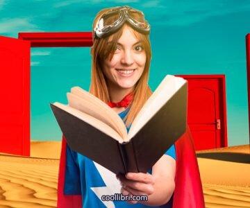 Comment écrire un livre à choix multiples dont le lecteur est le héros