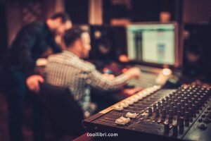Comment faire un livre audio