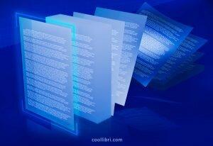 Du papier au numérique : dématérialisation