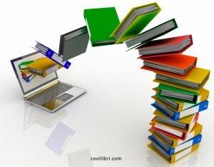 Du papier au numérique : numérisation