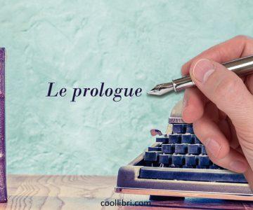 Comment écrire un bon prologue en quelques mots ?