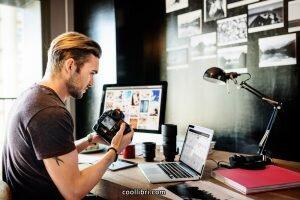 Les quatre façons de trouver un bon illustrateur