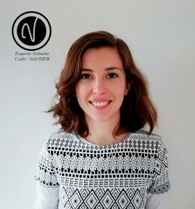 Manon CRUETTE - correctrice- relectrice