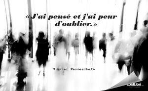 Olivier Feumeschefe