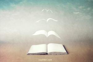 Pourquoi parler d'un livre