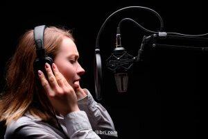 Quel équipement pour faire un livre audiolive ?