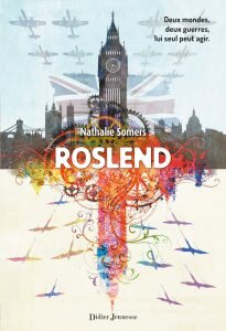 Roslend, de Nathalie Somers