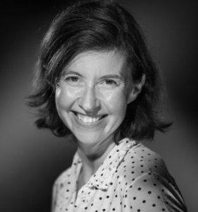 Ségolène Perrier correctrice relecture